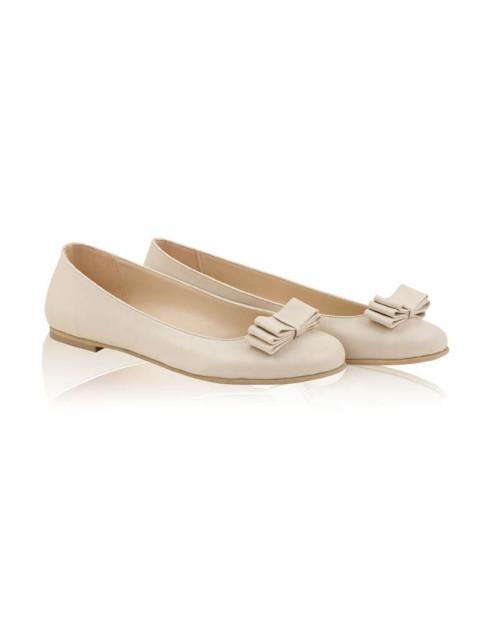 Balerini dama - Model AF 2 Bride-sau Orice Culoare