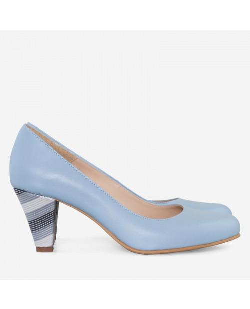 Pantofi dama Sabina D25 - sau Orice Culoare