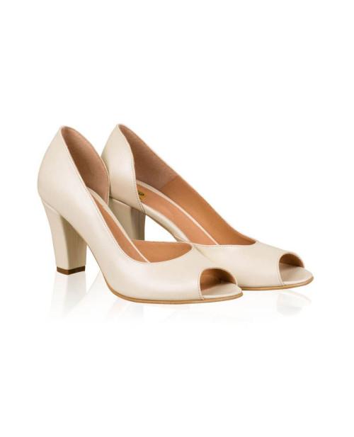 Pantofi mireasa - Summer Bride-sau Orice Culoare