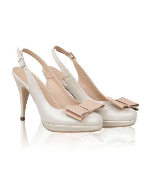 Pantofi mireasa Kendra N45 - sau Orice Culoare