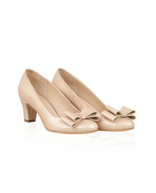 Pantofi mireasa Elisa N05 - sau Orice Culoare