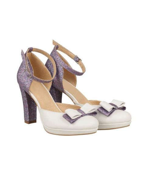 Pantofi mireasa Passion N7 - sau Orice Culoare