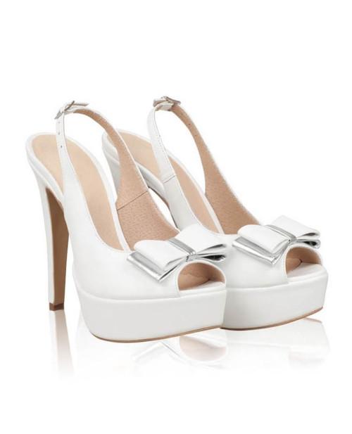 Sandale piele Lariss N45 - sau Orice Culoare