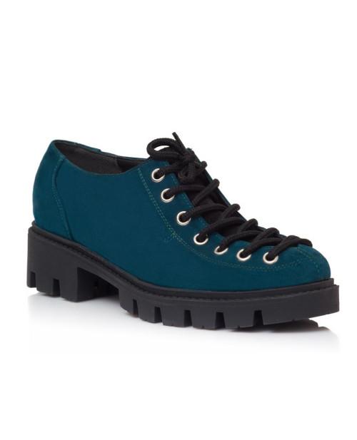 Pantofi piele Oxford IDA V200 - sau Orice Culoare
