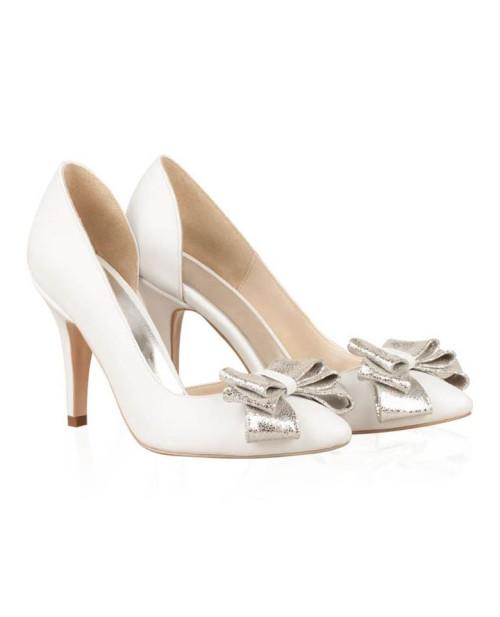 Pantofi piele Radiant N210 - sau Orice Culoare
