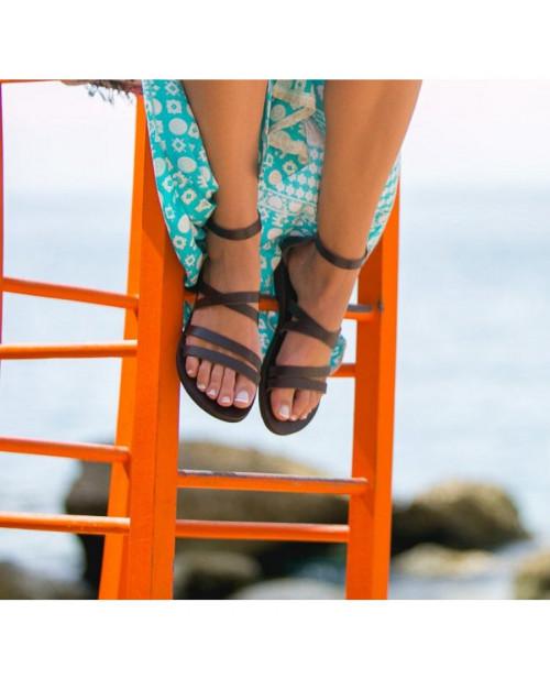 Sandale grecesti Cinthya Maro