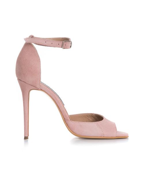 Sandale nude Creola L33 - sau Orice Culoare