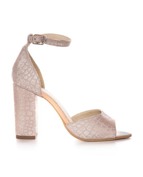 Sandale din piele naturala Exotiko VS9 - sau orice culoare