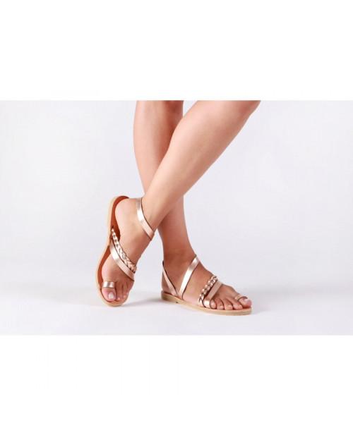 Sandale piele Ilinca
