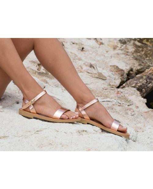 Sandale piele Anna