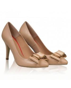 Pantofi dama Model A12-sau Orice Culoare