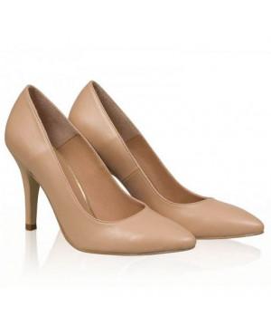Pantofi dama Model AF Stiletto, nude-sau Orice Culoare