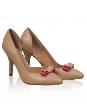 Pantofi dama Model A15-sau Orice Culoare