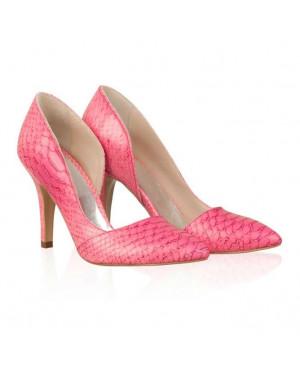 Pantofi Stilettos Attract - AF N100 - sau Orice Culoare