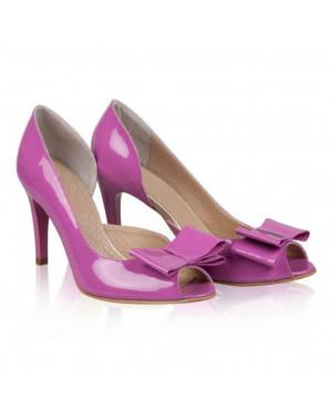 Pantofi Simply Diva piele N32 -sau Orice Culoare