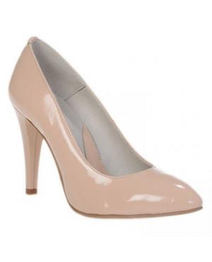 Pantofi dama Mini Stiletto, crem-sau Orice Culoare
