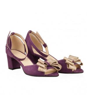 Sandale dama Delicate N79 - sau Orice Culoare