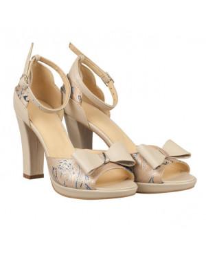Sandale dama Nora N55 - sau Orice Culoare