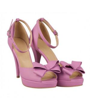 Sandale lila Tiffany N70 - sau orice culoare