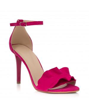 Sandale piele Zora C105 - sau orice culoare