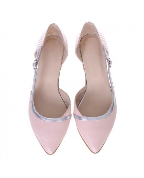 Balerini dama Comfort S15 - sau Orice Culoare