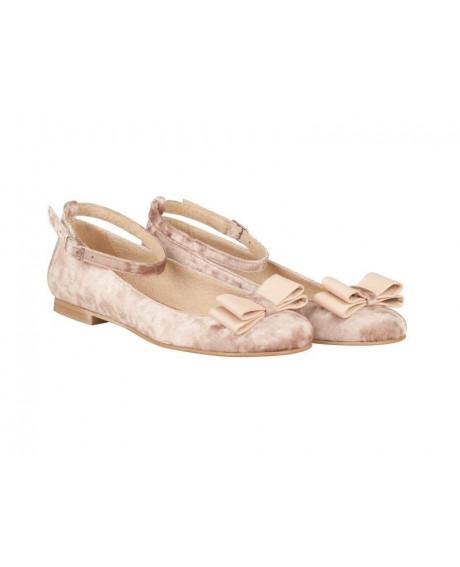 Balerini piele Oriana N90 - sau Orice Culoare