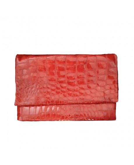 Mini plic dama, rosu -sau Orice Culoare