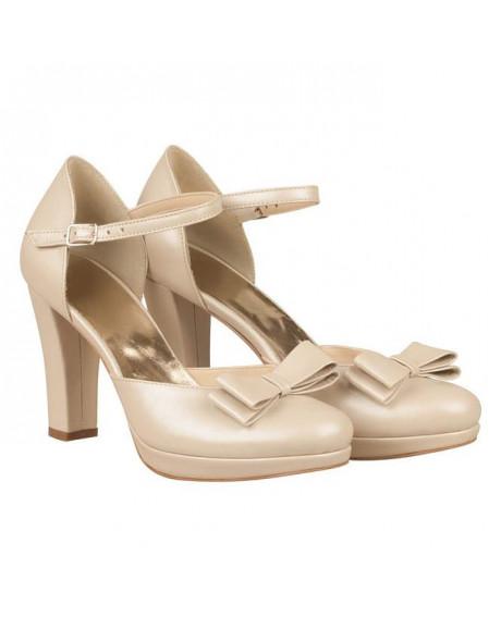 Pantofi dama Albertina N09 - sau Orice Culoare