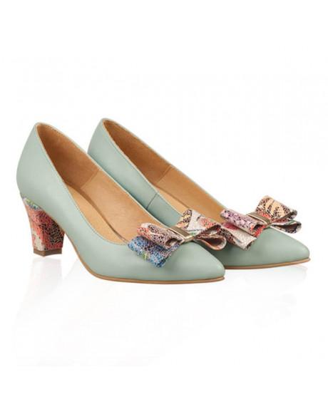 Pantofi dama Amy N51 - sau Orice Culoare