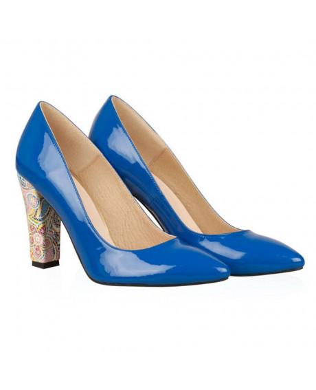 Pantofi dama Blue Sea N600