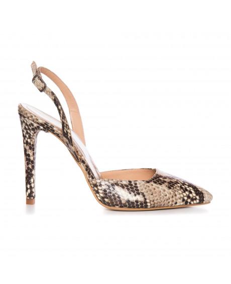 Pantofi dama CHIC L51 - sau Orice Culoare