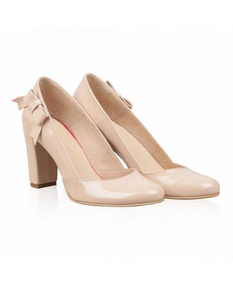 Pantofi dama Crinea - N55 - sau Orice Culoare
