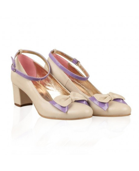 Pantofi dama Veronica N5