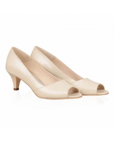 Pantofi dama Ingrid - N80 - sau Orice Culoare