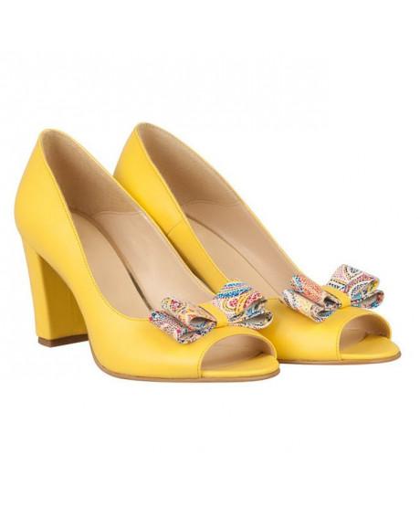 Pantofi dama Isaia N75 - sau Orice Culoare