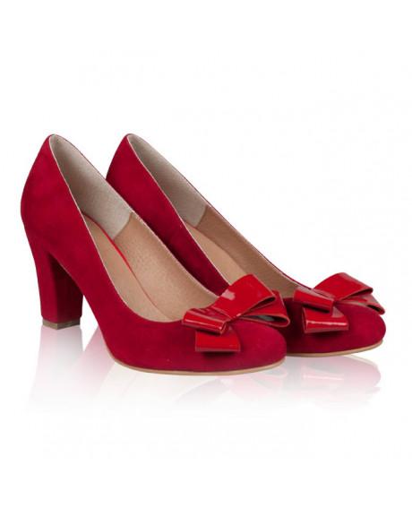 Pantofi dama Jolie N77 - sau Orice Culoare
