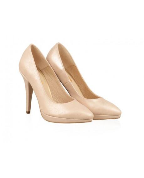 Pantofi dama Ozana N10 - sau Orice Culoare