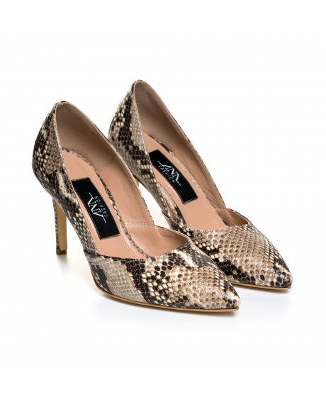Pantofi dama Stilettos Ema L91