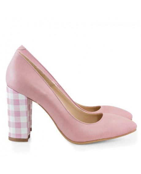 Pantofi dama Stiletto Rosalia D20