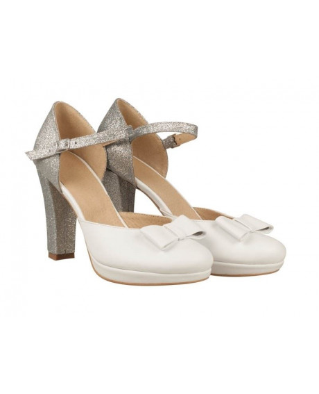 Pantofi Evi piele naturala N71- sau Orice Culoare