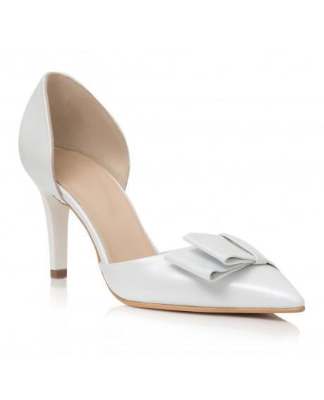 Pantofi mireasa Stiletto Liza C15 - sau Orice Culoare