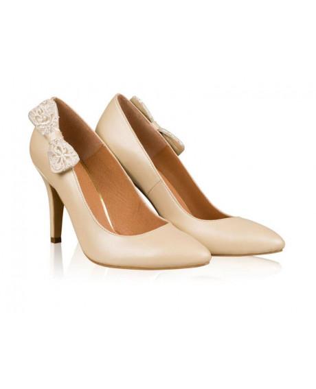 Pantofi mireasa - Stiletto Bride-sau Orice Culoare