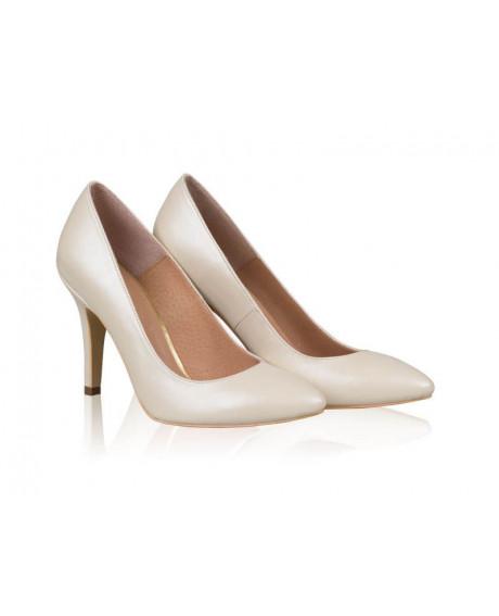 Pantofi mireasa - Stiletto Shine Bridal-sau Orice Culoare
