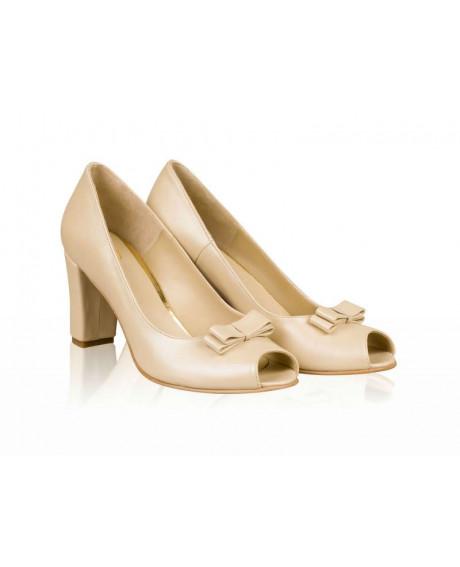 Pantofi mireasa Pearl N3-sau Orice Culoare