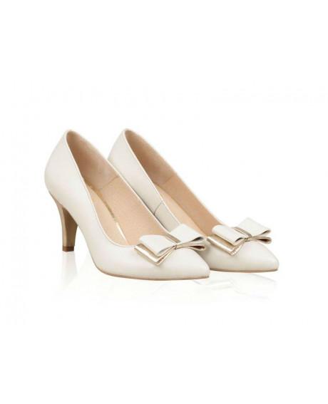Pantofi mireasa Stilettos Loreen N35 - sau Orice Culoare
