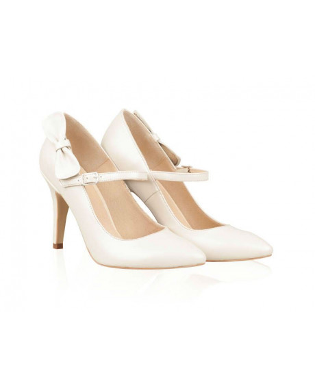 Pantofi mireasa - Stiletto Fame N45 - sau Orice Culoare
