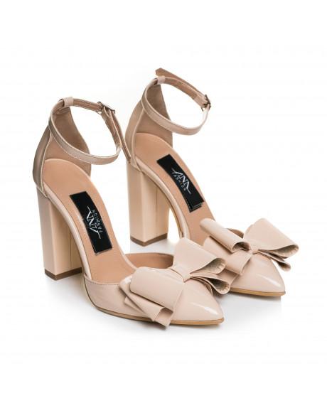 Pantofi dama Leila L5  - sau Orice Culoare