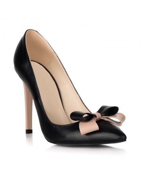 Pantofi online Stiletto Chic toc subtire S90