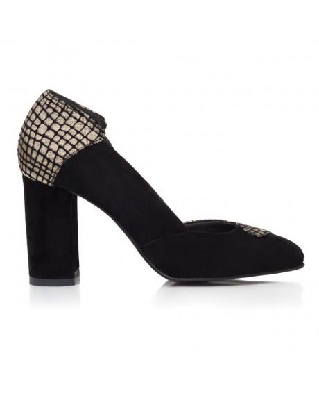 Pantofi dama Mira V77