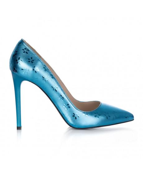 Pantofi piele Stilettos Fabulous Star S28